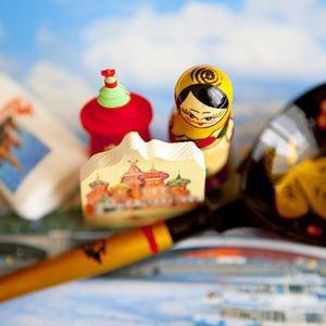 Власти придумали инновационные сувениры — Туризм на The Village