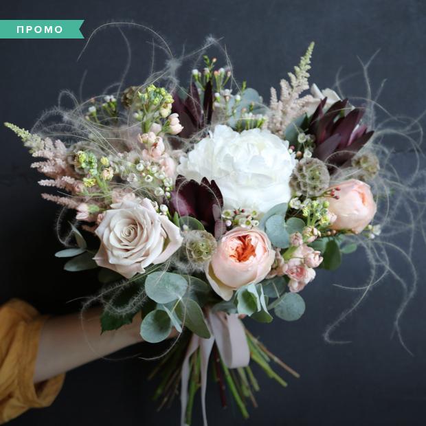 Не только на 14 февраля: Какие цветы дарить — Спецпроекты на The Village