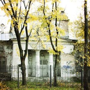 В зоне риска: Египетский павильон и Померанцева оранжерея в Кузьминках — В зоне риска на The Village