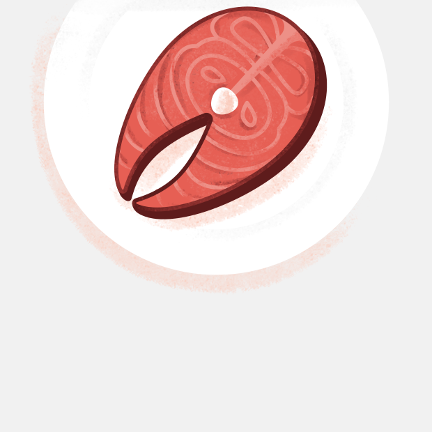 Чем сёмга отличается от лосося?