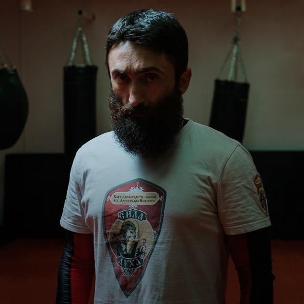Участники православного клуба единоборств — о вере и насилии