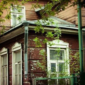 В зоне риска: Дом при усадьбе Критцкого в Голиковском переулке — В городе на The Village