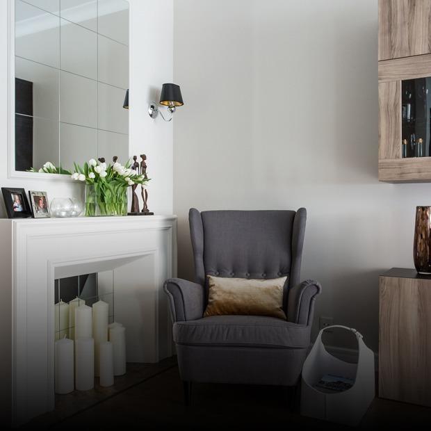 Двухкомнатная квартира в Царицыне для молодой семьи