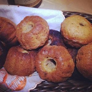 Праздничный кекс — Рецепты читателей на The Village