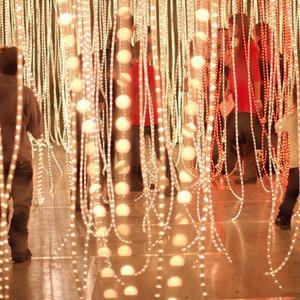 Риторический опрос: Посетители «Гаража» о современном искусстве — Люди в городе на The Village