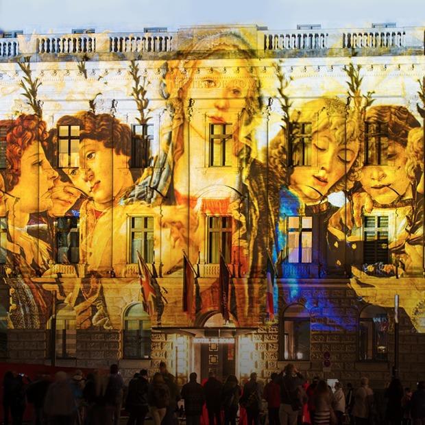 LumiFest, концерт The Prodigy, фланелевый маркет и ещё 13 событий выходных — Выходные в городе на The Village