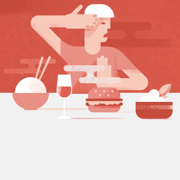 Можно ли отказаться от еды в ресторане, если она невкусная? — Есть вопрос на The Village