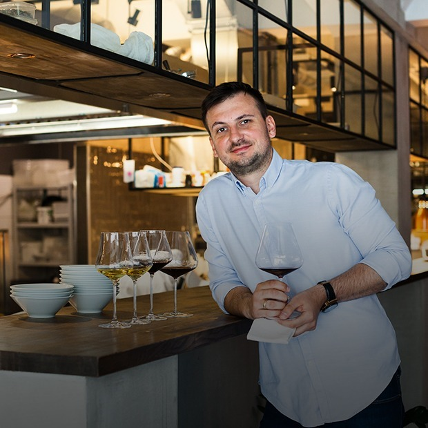 Школа винных экспертов  во Владивостоке — Как всё устроено на The Village