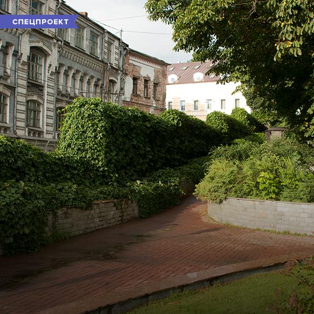 Что мне дождик проливной: Два веломаршрута по Москве для разной погоды  — Спецпроекты на The Village