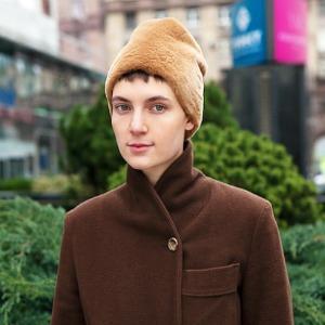 Внешний вид: Соня Тарасова, филолог — Внешний вид на The Village