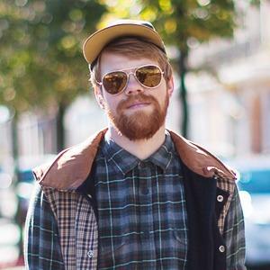 Внешний вид (Петербург): Роман Романов, диджитал-продюсер в Indee Interactive  — Внешний вид на The Village