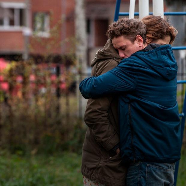 Пульс кино: Смотрим «Аритмию» с психологом и врачом-травматологом   — Глядим оба на The Village