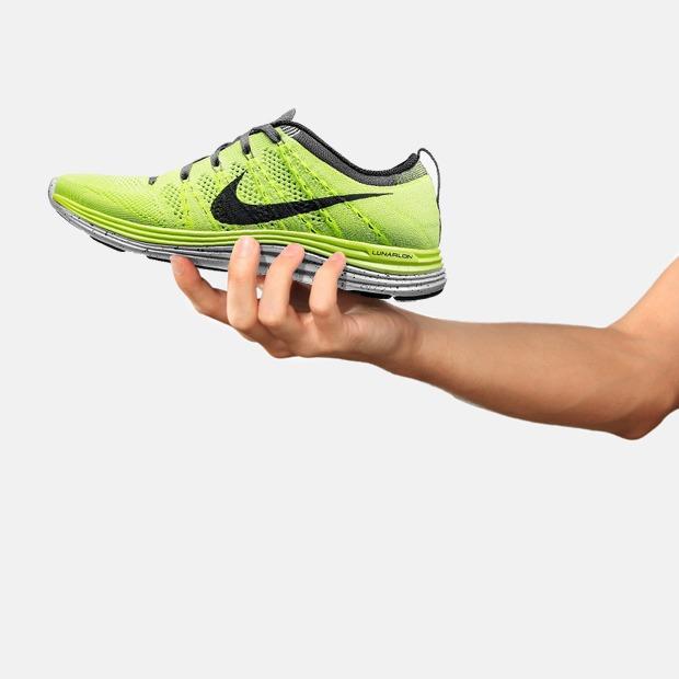 Как выбирать беговые кроссовки — Сервис на The Village