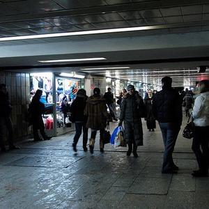 Торговлю в подземных переходах запретят — Ситуация на The Village