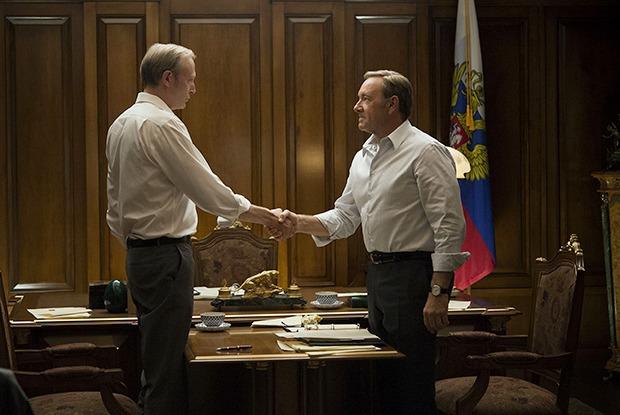 Как плохие русские возвращаются в американское кино