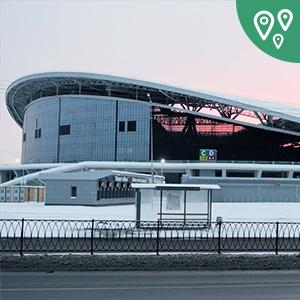 Что происходит в Казани после Универсиады — Новая география на The Village
