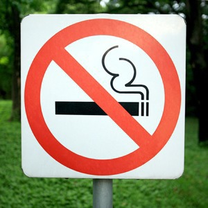 Тема недели: Запрет курения — Город на The Village