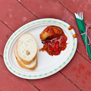 Гид по «Ресторанному дню»: 39 однодневных кафе — Еда на The Village