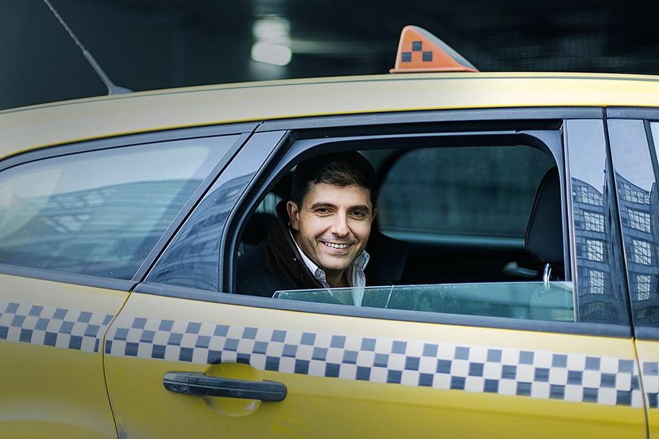 GetTaxi: Как создать международный сервис заказа такси — Интервью на The Village