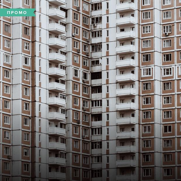 Сплошное типовое: Что не нравится горожанам в Москве — Спецпроекты на The Village