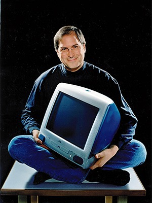 18 цитат об Apple из фильма «Стив Джобс: Хиппи на миллиард долларов»  — Менеджмент на The Village