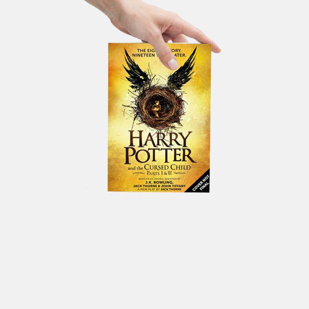 Драматург комментирует пьесу «Гарри Поттер и проклятое дитя» — Индустрия на The Village