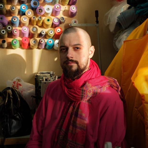 «Я шью бодипозитивную одежду»  — Личный опыт на The Village