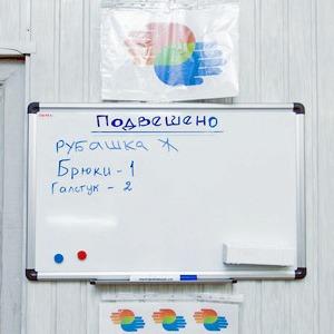 Эксперимент The Village: Работают ли в Киеве подвешенные услуги — Услуги и покупки на The Village