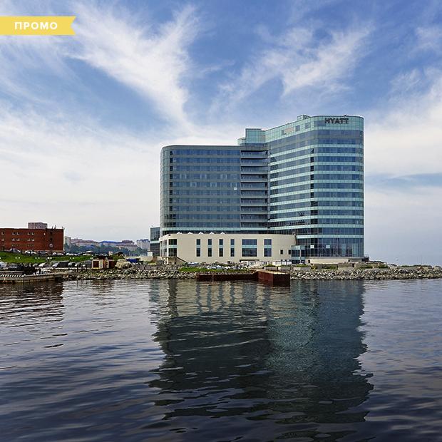 Тест: Что строят во Владивостоке?