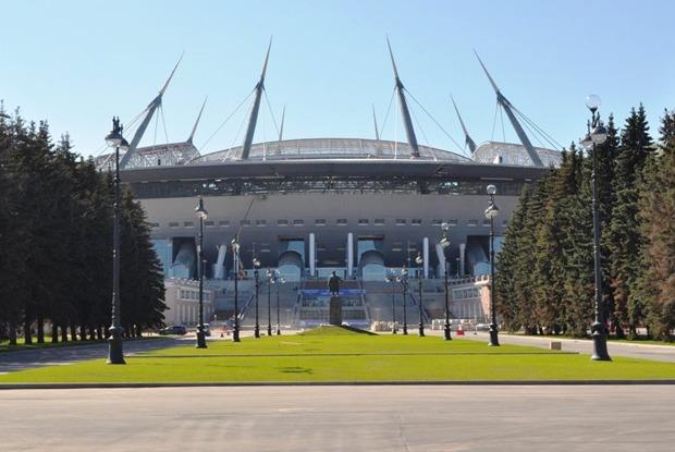 Долго строят: Как менялись сроки завершения строительства «Зенит-Арены»