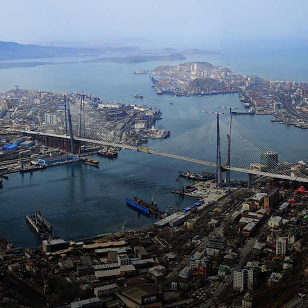 Куда сходить во Владивостоке на этой неделе — События на The Village