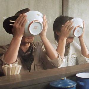 «Одуванчик»: История создания лучшей в мире японской лапшичной — Пищевая плёнка на The Village