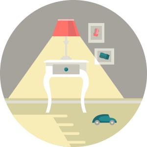 Квартирный вопрос: Как сделать комнату светлее? — Квартирный вопрос на The Village