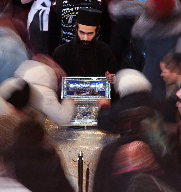 Камера наблюдения: Москва глазами Сергея Савостьянова — Галереи на The Village