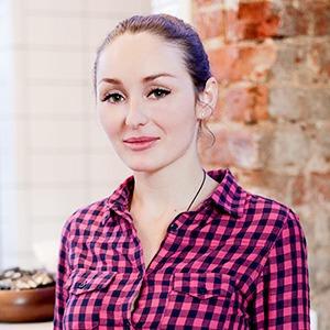 Лучшие сотрудники октября в московских кафе и ресторанах — Рестораны на The Village