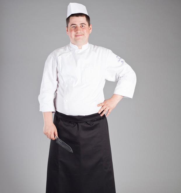 Чистая работа: Шеф-повар — Чистая работа на The Village