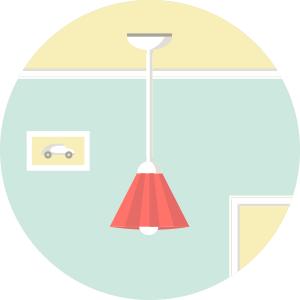 Квартирный вопрос: Что делать с высокими потолками? — Квартирный вопрос на The Village