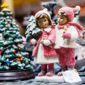 Планы на зиму: 11 новогодних ярмарок в Москве — Услуги и покупки на The Village