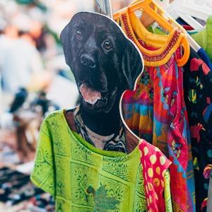 Как продать ненужную одежду и хорошо провести время — Гид The Village на The Village