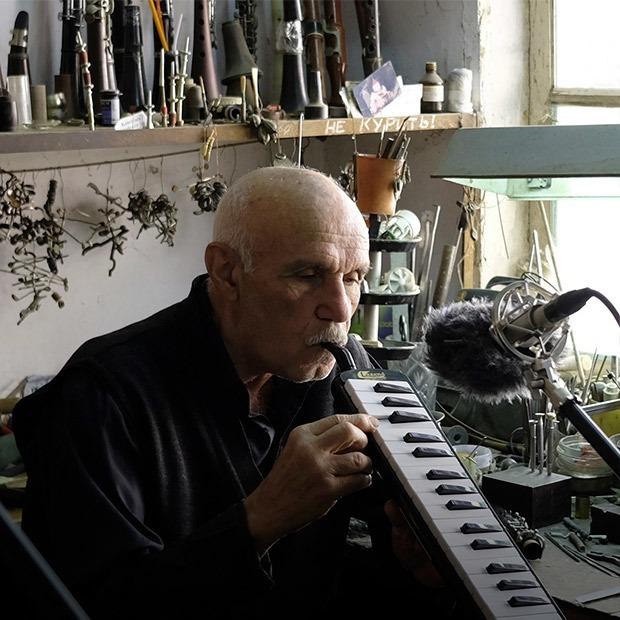 Как сделать успешный лейбл кавказской музыки — Личный опыт на The Village