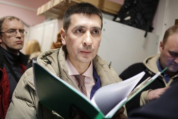 Как в Петербурге судят по «закону Яровой» за лекцию о йоге — Ситуация на The Village