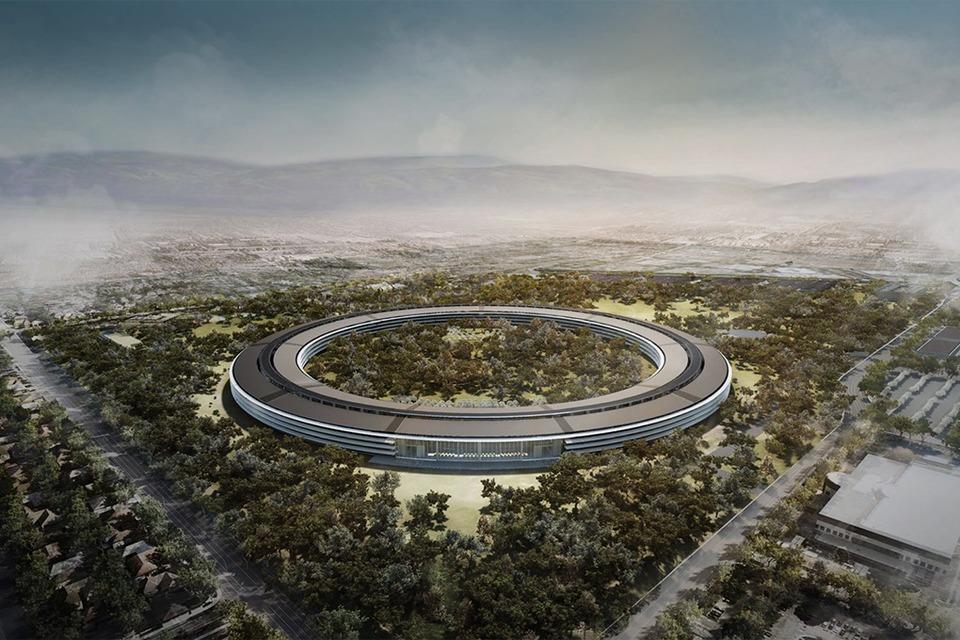 Гигантомания: Как устроены кампусы крупнейших IT-компаний — Как это работает на The Village