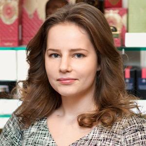 Как подбирают сотрудников в магазине нишевой парфюмерии и косметики Cosmotheca