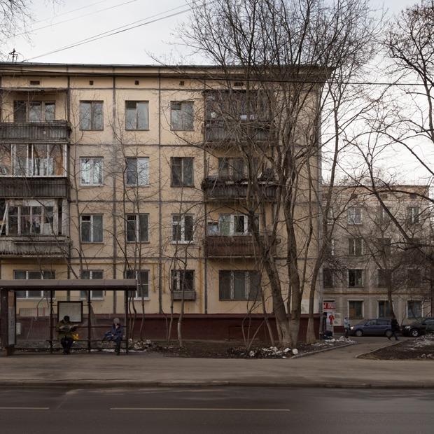 «Я живу в первой хрущевке России» — Где ты живёшь на The Village
