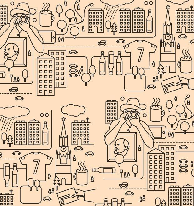 Дневник хостела: Как живут туристы в Москве — Туризм на The Village
