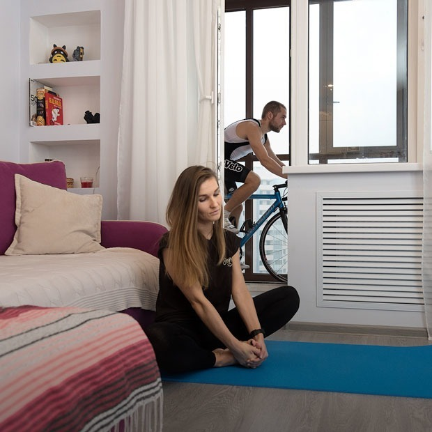Жильцы квартир-студий — о компактном быте
