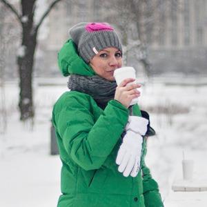 Фоторепортаж: Уличная еда в зимней Москве — Фоторепортаж на The Village