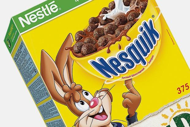 Где дешевле шоколадные шарики Nesquik? — Красная цена на The Village