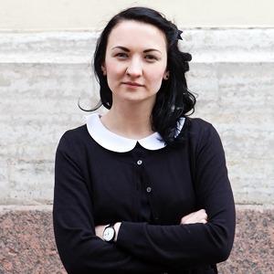 Внешний вид (Петербург): Маша Небесная, сооснователь Творческой мануфактуры «П.Т.Х.» — Внешний вид на The Village