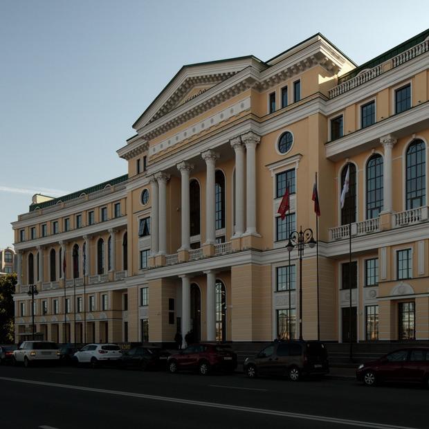 9 самых неудачных примеров современной архитектуры Петербурга — Архитектура на The Village